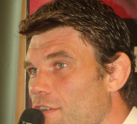 Rugby. Le Stade Toulousain confirme la nomination de Fabien Pelous au poste de directeur sportif | Toulouse La Ville Rose | Scoop.it