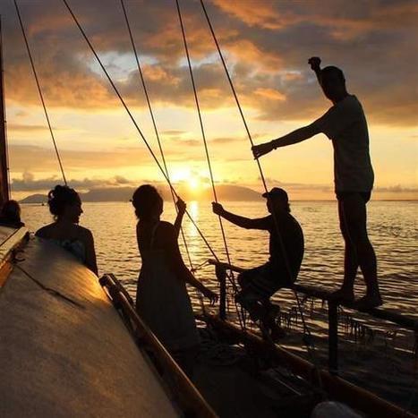 Une opportunité de conservation des océans en Polynésie française | HALIEUTIQUE ECOLOGIE MARINE | Scoop.it