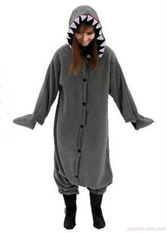 shark animal onesies cheap Paul Shark kigurumi costumes | adult onesies sale-pajama.com | Scoop.it