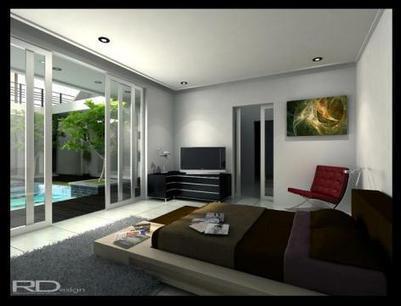 chambre à coucher design | 0Pub Dot Net | Espaces Zen | Scoop.it