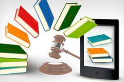 Entente illicite sur les ebooks, l'amende ne pourrait porter que sur... les ebooks | News médiathèques | Scoop.it