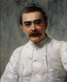 yovisto blog: Rudyard Kipling and his Tales of India | Literature | Scoop.it