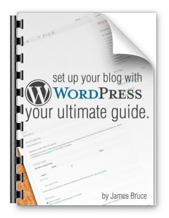 Set Up Your Blog With WordPress: The Ultimate Guide | iGeneration - 21st Century Education | Scoop.it