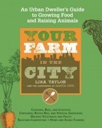 Your Farm in the City | The Organic View Radio Show | Annie Haven | Haven Brand | Scoop.it