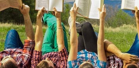 11 libros escritos por periodistas que todos debemos leer | Educacion, ecologia y TIC | Scoop.it