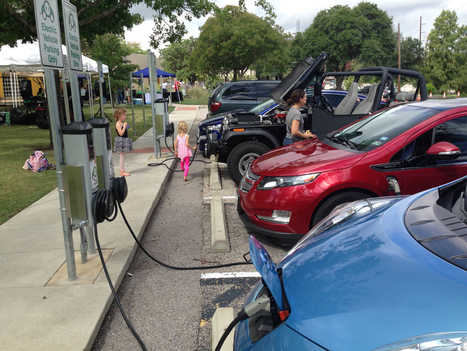 Electric cars as bad as coffee or refrigerators: why we fear new things | Community Village Daily | Scoop.it