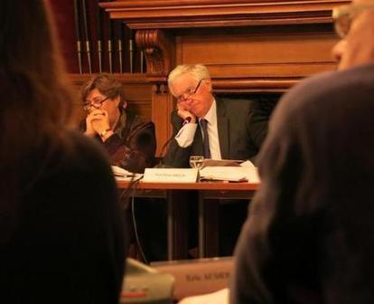 Un budget difficile qui passe plutôt facile - #Châtellerault | ChâtelleraultActu | Scoop.it