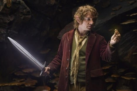 'The Hobbit There and Back Again' Release Date Pushed Back? Nope, Rumors ... - The Epoch Times | 'The Hobbit' Film | Scoop.it