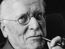 Jung on Film - Interview with C. G. Jung by Dr. Richard I. Evans | Videos, Podcasts | Scoop.it