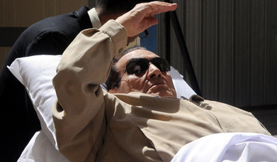 Mubarak retrial ordered amid spreading unrest in #Egypt | From Tahrir Square | Scoop.it