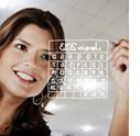 Para quem não tem: Calendário 2013 de Datas Comemorativas para Campanhas Sazonais. | It's business, meu bem! | Scoop.it