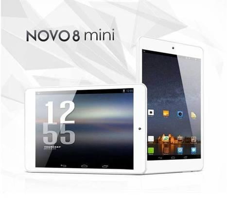 Tablet Ainol Novo 8 Mini | Business | Scoop.it