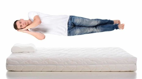 Mattress for side sleepers