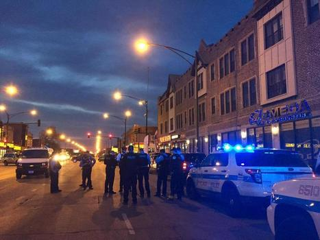 Girl among two shot in West Englewood | SocialAction2015 | Scoop.it