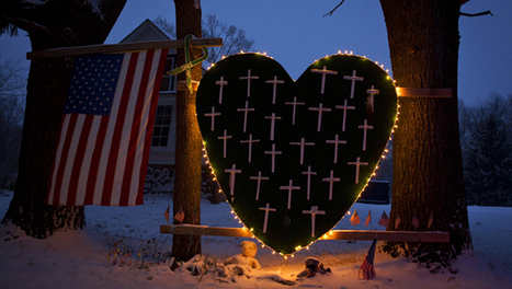 Sandy Hook charity cannot account for money raised, says a co-founder | enjoy yourself | Scoop.it