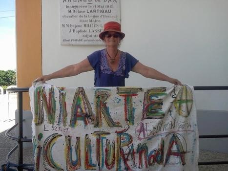 Du déclin de la corrida - Le blog de Jeno l'écolo Jenofanimalhumaniste   BABinfo Pays Basque   Scoop.it