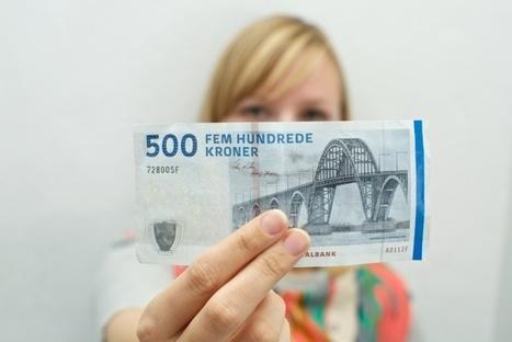Penge varemærkeforfalskning på anledning - Danmark nyheder | Denmark | Scoop.it