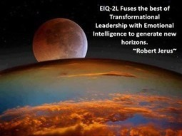 Emotional Intelligence and Transformational Leadership | educational leadership | Scoop.it