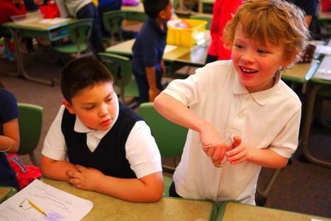 Bilingual by 2026: Highline Schools Aim For Dual-Language Graduates   ¡CHISPA!  Dual Language Education   Scoop.it