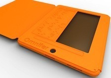 Omnifer adds Braille, makes iPad useful for the blind | iPads and Tablets in Education | Scoop.it
