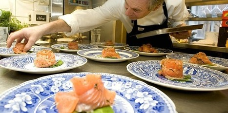 Fish & Seafood restaurants in Oslo - Restaurant - Restaurants And Nightlife - VisitOslo   Best Seafood Restaurant New York   Scoop.it