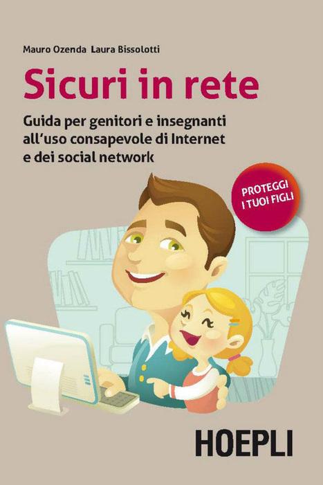 Sicuri in Rete, intervista a Mauro Ozenda | InTime - Social Media Magazine | Scoop.it