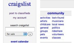 How to Sell on Craigslist and be Safe & Successful | Selling on Craigslist | Scoop.it