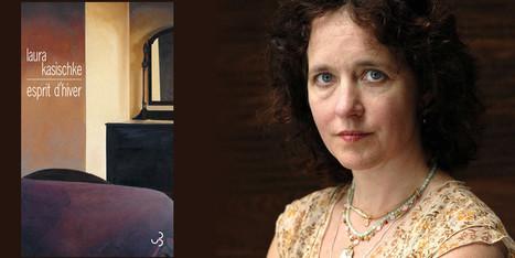 Le Grand Prix des lectrices de Elle à l'Américaine Laura Kasischke | BiblioLivre | Scoop.it