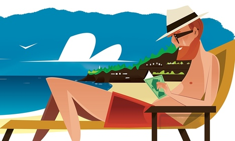 Best holiday reads 2014 - Authors and critics, including  John Banville | The Irish Literary Times | Scoop.it