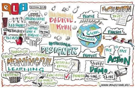 E-Learning Framework for Massive Open Online Courses (MOOCs) | E-Learning Framework | Educational Technology | Scoop.it