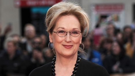 Meryl Streep Joins Emily Blunt in 'Mary Poppins' Sequel (EXCLUSIVE) | MOVIES VIDEOS & PICS | Scoop.it