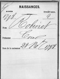 Cora Millet-Robinet, la Dame de la Cataudière. : MILLET-ROBINET Cora (1798/1890) | Mémoire vive - Coté scoop.it | Scoop.it