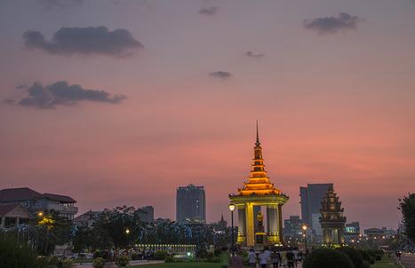 Find The Top Retirement Cities In Cambodia | Wandering Salsero | Scoop.it