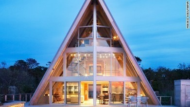 Sun, sex and sculpted timber: How architecture shaped Fire Island Pines | LGBT Destinations | Scoop.it
