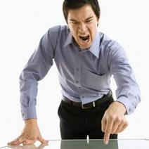 Pas efficace, un boss tout droit sorti de l'enfer ! | Performance des organisations et des entreprises | Scoop.it