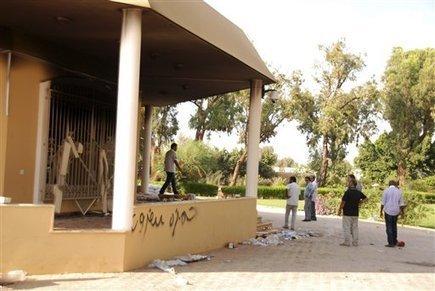 Benghazi investigations included CIA activities; personnel had secret base in Libyan city | Restore America | Scoop.it