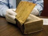 Harvard discovers three of its library books are bound in human flesh | New & Vintage Collectibles | Scoop.it