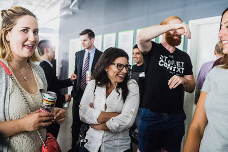 10 must-attend upcoming tech events in Toronto | Lingua Greca Translations | Scoop.it