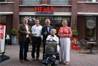 Centrum toegankelijker voor mensen met handicap - Dichtbij.nl   Rolstoel   Scoop.it