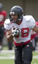 Young Players in the Spotlight During Northern Illinois Scrimmage - Northern Illinois University Athletics | Steven's Sporting Goods and Apparels | Scoop.it