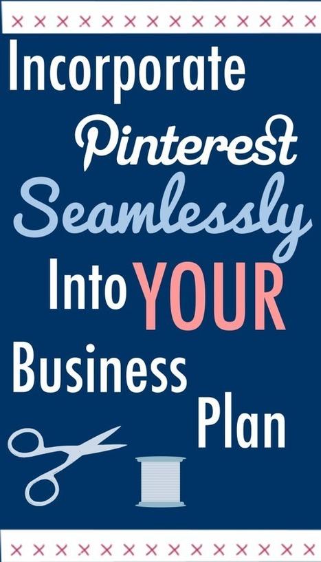 Your Pinterest Business Plan - Tailwind Blog: Pinterest Analytics and Marketing Tips, Pinterest News - Tailwindapp.com | Pinterest | Scoop.it