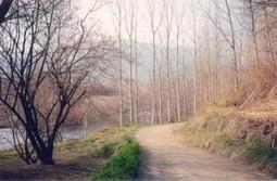 Rutes de Senderisme, cicloturisme i BTT a la Selva | rutes la selva | Scoop.it