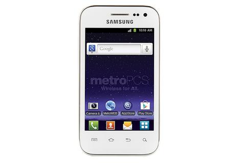 Samsung-galaxy-admire-4g - Samsung Galaxy S  ecco il confronto   Scoop sui cellulari Samsung   Scoop.it