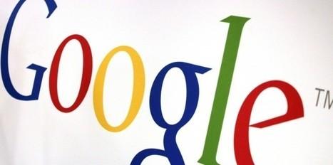 Médias web - Droits voisins : le gouvernement voudrait faire pression sur Google   News journalisme   Scoop.it