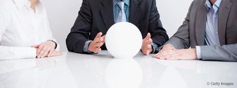 Et si, demain, vous étiez recruté par des statistiques - HBR | Consommation Finance Banque Assurance ... | Scoop.it
