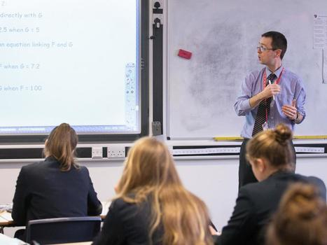 Teachers' low salaries will harm quality of teaching, OECD warns - The Independent | International Education Jobs | Scoop.it