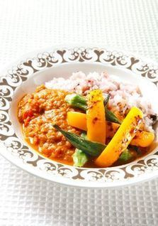 JAPANESE HOME COOKING: Vegetables take center stage in tomato curry dish - Asahi Shimbun | Japanese cooking make you heathly | Scoop.it
