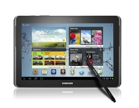 Samsung Galaxy Note 10.1 GT-N8000 Firmwares Download Page - Jelly Bean 4.1.1, ICS - Geeky Android - News, Tutorials, Guides, Reviews On Android | Antonio Galvez | Scoop.it
