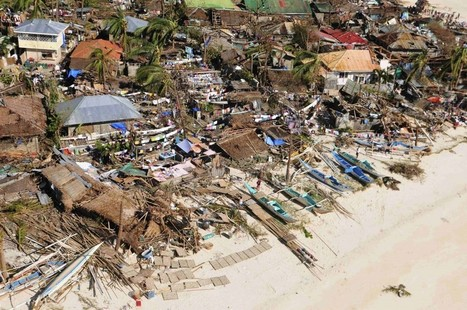 Typhoon Haiyan kills 10,000 in Philippines, officials estimate   Sustain Our Earth   Scoop.it
