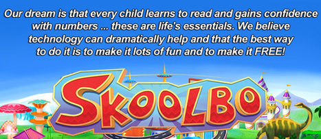 Skoolbo | Technology in Education | Scoop.it